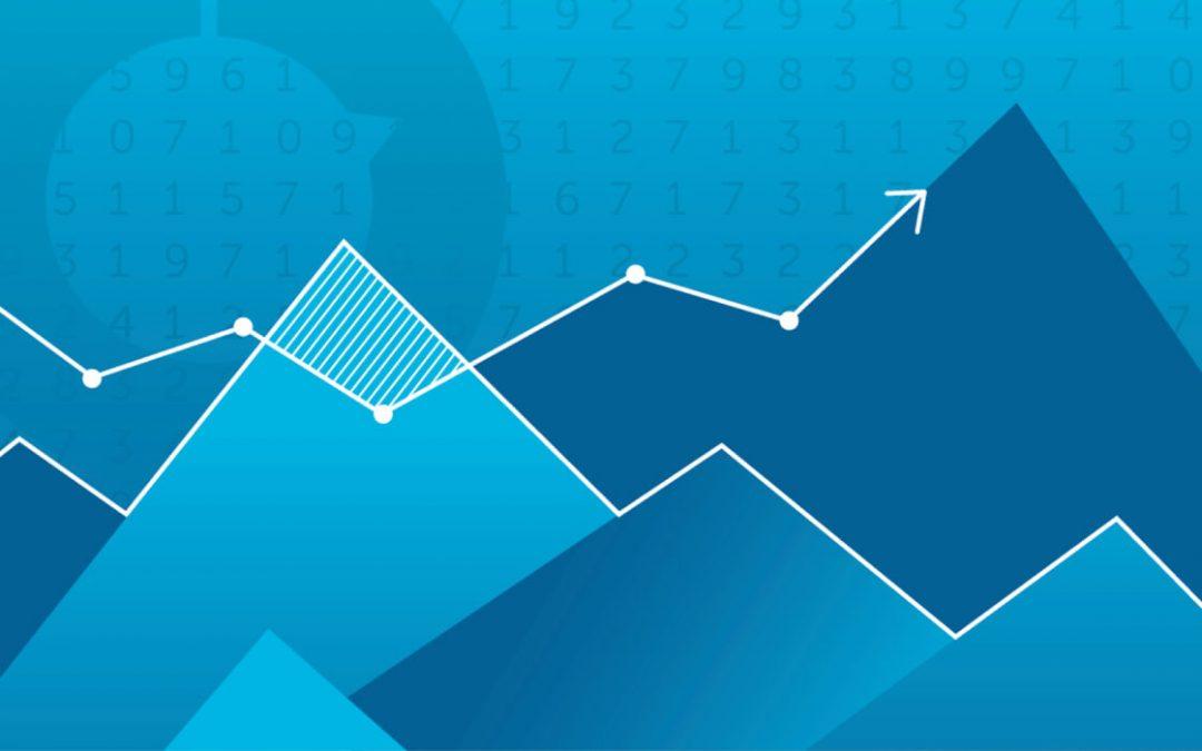 Top 30 list of growth stocks