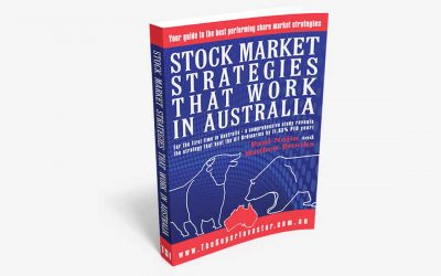 Stock Market Strategies That Work In Australia