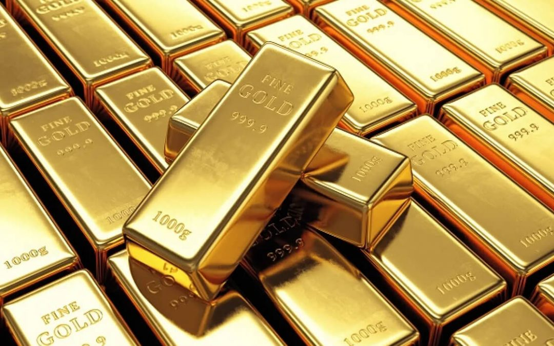 The Outlook For Gold