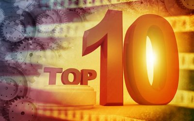 The Top 10 Companies From The ASX 100