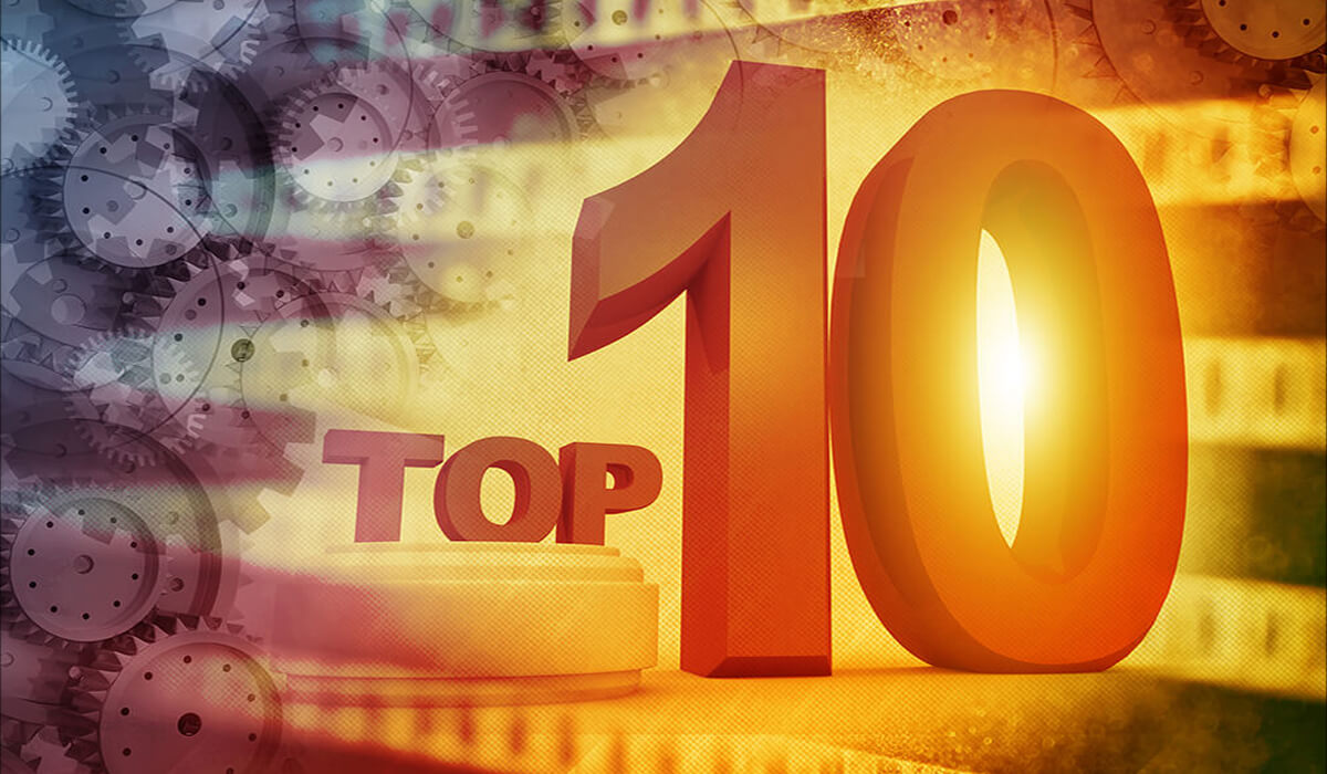 The Top 10 Portfolio The Super Investor