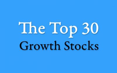 The Best Value Stocks From Our Top 30